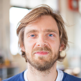 Felix Herten