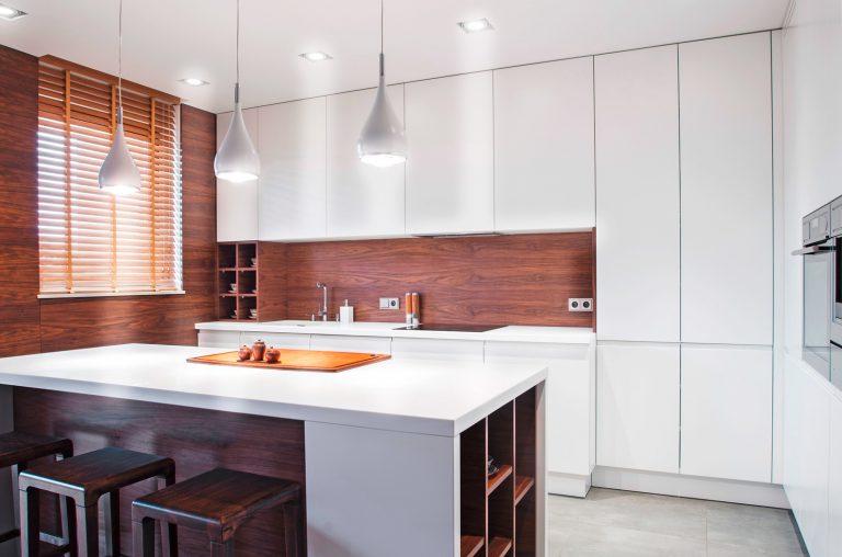 Küchenbeleuchtung vom Handwerker-Profi | Möbel Herten