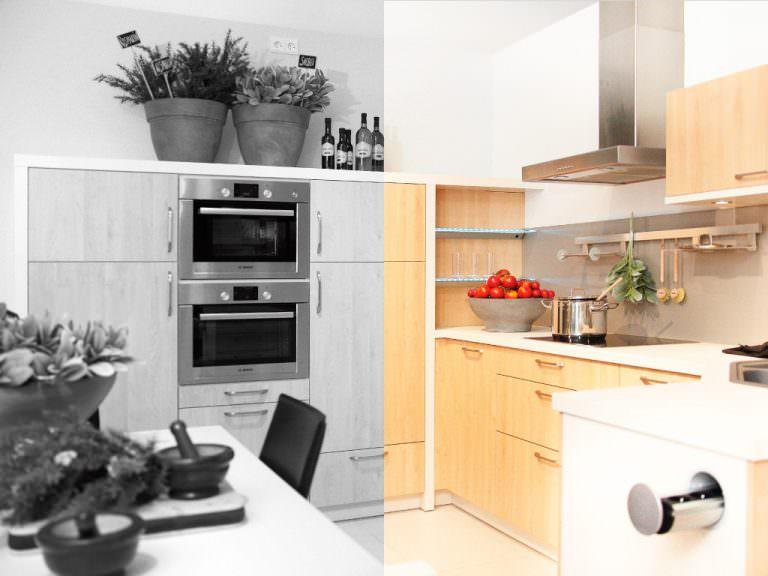 Küche Renovieren Raum Aachen Köln Möbel Herten